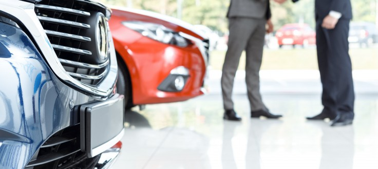 Long-Term Car Leasing