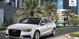 rent audi a3 dubai
