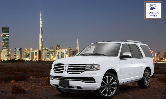 EZ Rent a Car - Car Rental, Car Leasing Dubai, UAE
