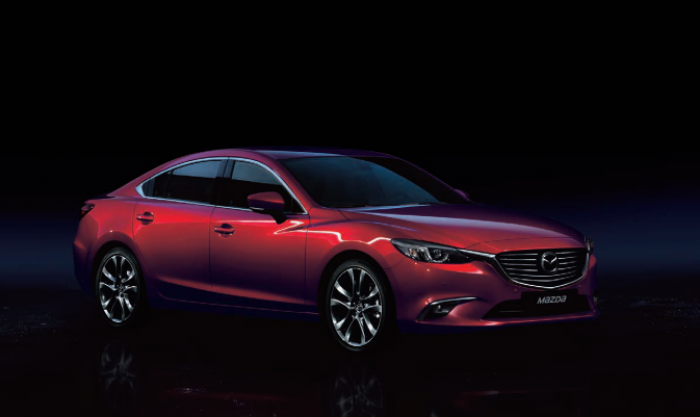 With Its Roomy Cabin, Agile Handling And Impressive Fuel Economy, Rent Mazda  6 In Dubai, UAE As A Fine Choice For A Midsize Sedan, Especially If You  Want ...
